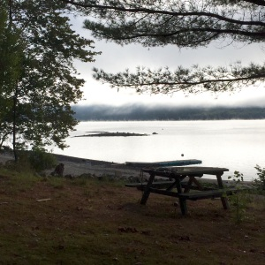 Sacandaga Lake